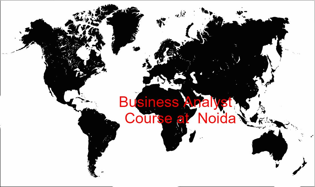 IT Business Analyst Course at Noida